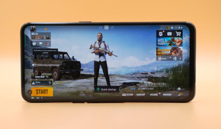 Bocoran Fitur Gaming Oppo Reno6, Loading Game Makin Cepat