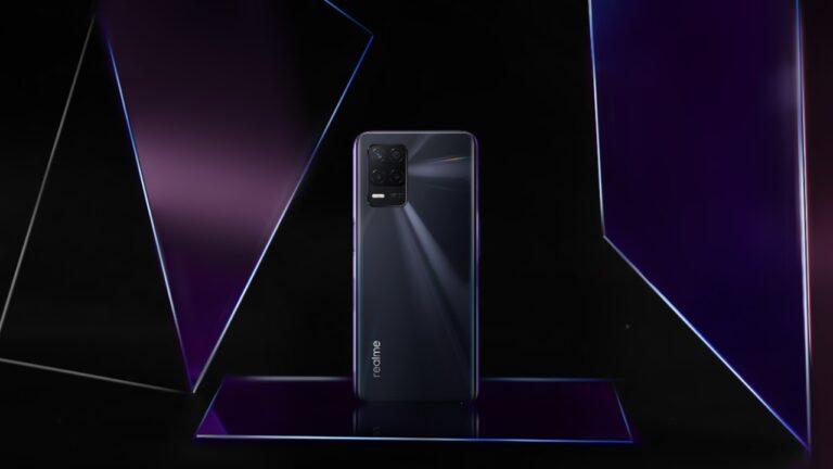 Realme 8 5G Meluncur Resmi di Indonesia pada 16 Juni 2021