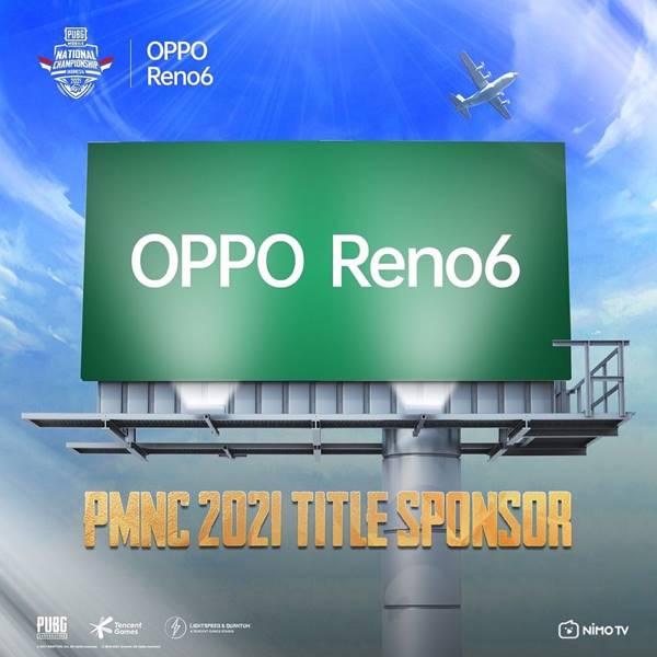 Bocoran Desain Oppo Reno6 Indonesia