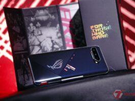 Review Asus ROG Phone 5