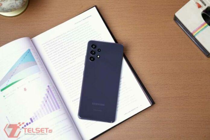 Samsung Galaxy A32 Enterprise Edition Indonesia