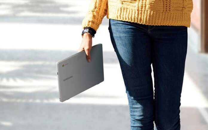 Apa itu laptop Chromebook Kelebihan Kekurangan