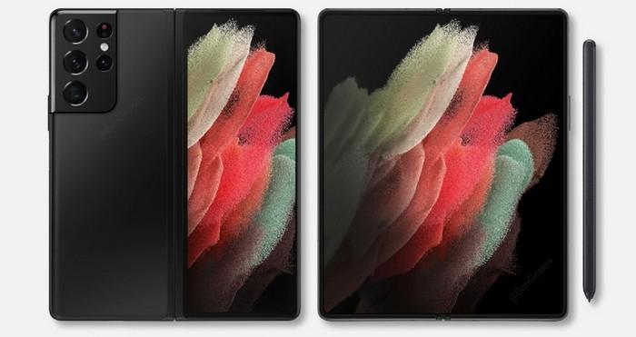Samsung Galaxy Fold 3 dan Galaxy Z Flip 3 Debut 3 Agustus?