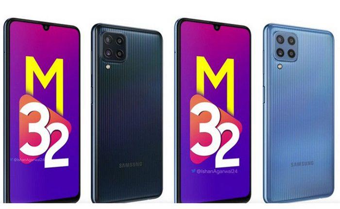 HP terbaru Samsung