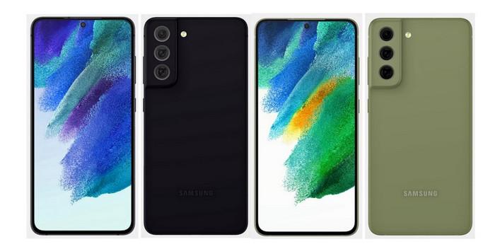 Samsung Galaxy S21 FE Dukung Fast Charging 25W Seperti Galaxy S21