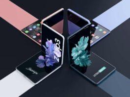 Harga Samsung Galaxy Z Flip3 Z Fold3