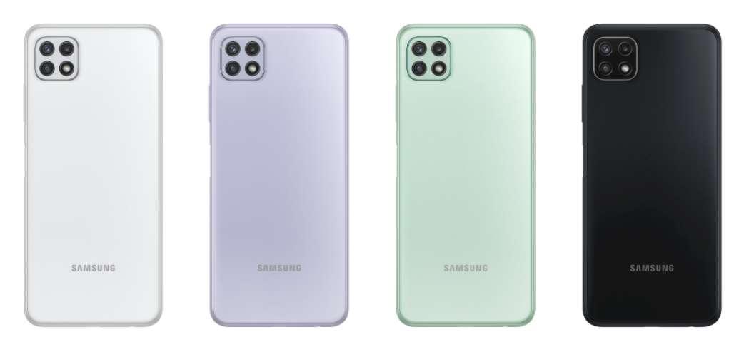 Spesifikasi Samsung Galaxy A22 5G Indonesia