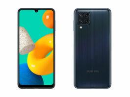 Spesifikasi Samsung Galaxy M32