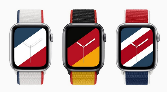 tali jam Apple Watch