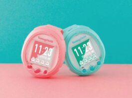 Smartwatch Tamagotchi Smart