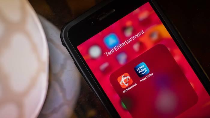Cara Beli Paket Telkomsel Amazon Prime Video Mobile dan Daftar Harganya