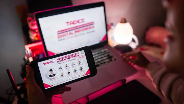 Telkom TADEX Telkomsel