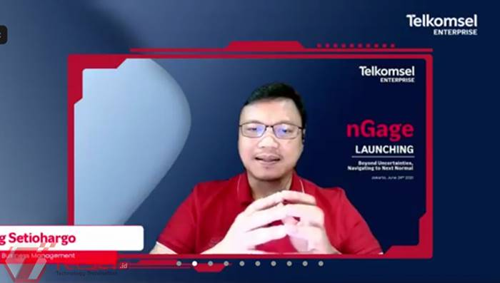 Telkomsel nGage