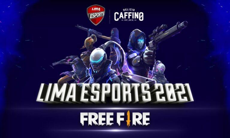 LIMA Esports 2021 Pertemukan Mahasiswa Dalam Game Free Fire