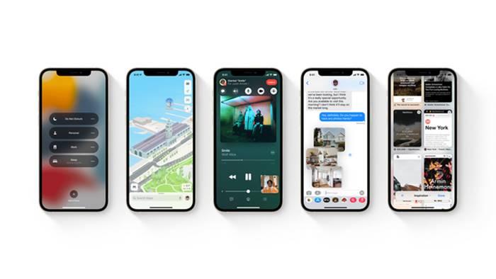 Siap Rilis 20 September, Ini Daftar Lengkap iPhone yang Kebagian iOS 15