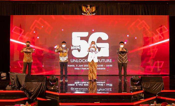 Setelah Jakarta, Ini 3 Kota yang Sudah Nikmati Telkomsel 5G