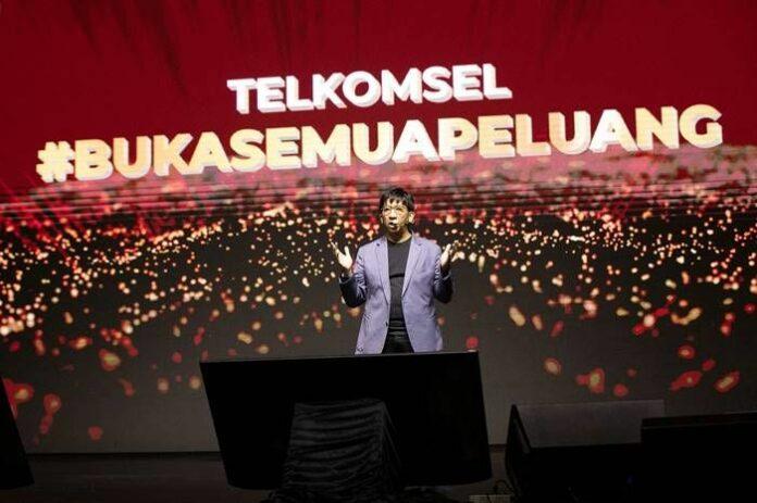 Telkomsel Prabayar Halo