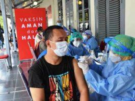 Daftar Lokasi Vaksin Covid-19 Yogyakarta