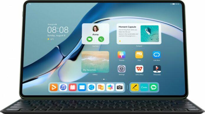 Huawei MatePad 11 Indonesia