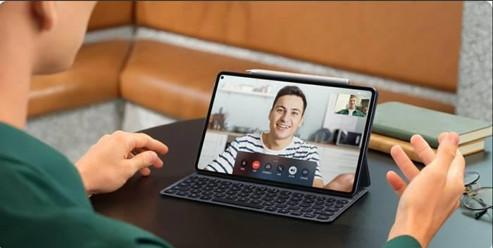 Huawei MatePad Series Resmi Dirilis, Ditenagai HarmonyOS 2.0