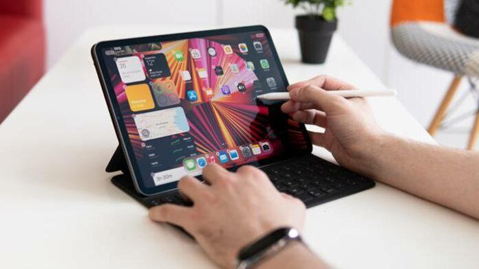 Harga iPad Pro 2021 Indonesia