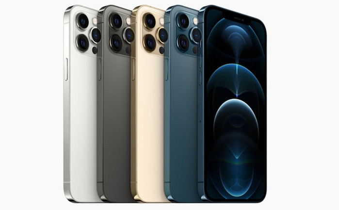 Harga iPhone 13 Diperkirakan Sama dengan iPhone 12