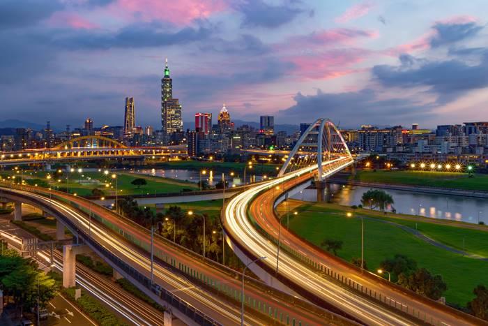 Ragam Teknologi Smart City Dipamerkan di Taiwan Excellence 2021