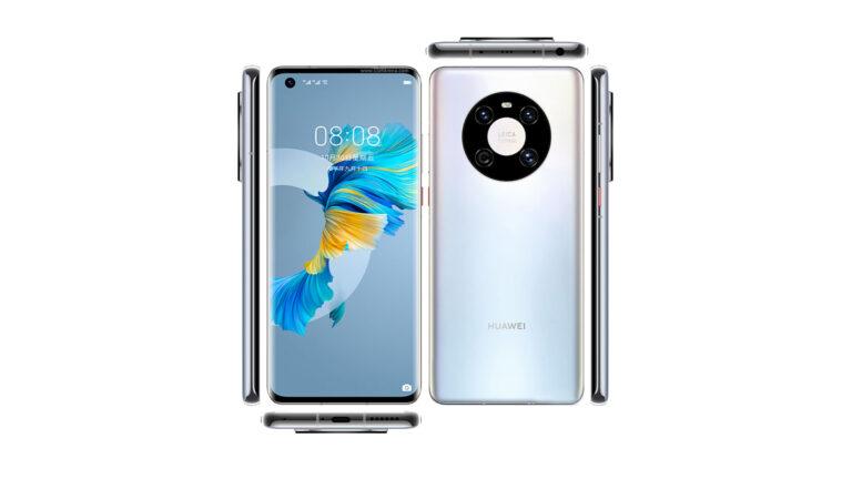 Huawei Mate 40E 4G