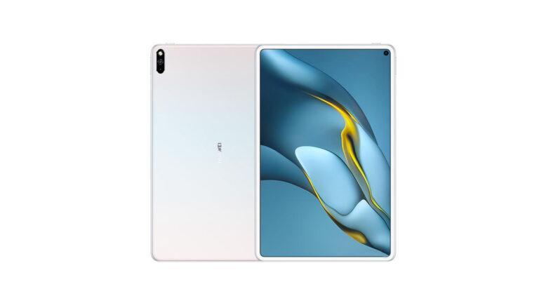 Huawei MatePad Pro 10.8 (2021)