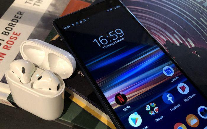 Cara Menghubungkan AirPods ke Ponsel Android, Bisa untuk Semua HP