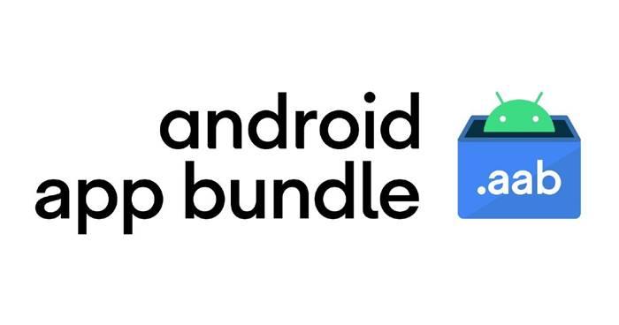 Aplikasi APK AAB Android Google