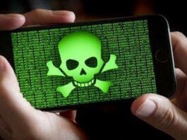 Aplikasi Android curi Password Facebook