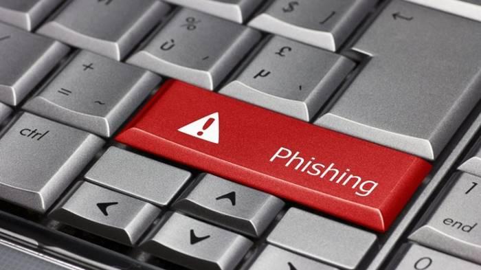 Pesan Link Phishing WhatsApp