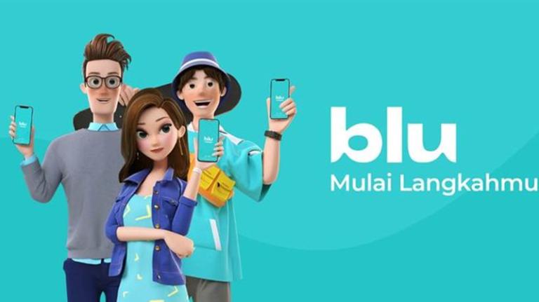 Ragam Fitur Inovatif dari BCA Digital Blu, Bisa Belanja Patungan