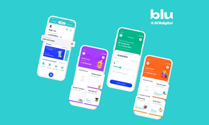 BCA Digital Blu