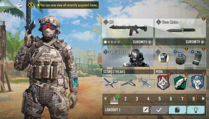 Call of Duty: Mobile Beta