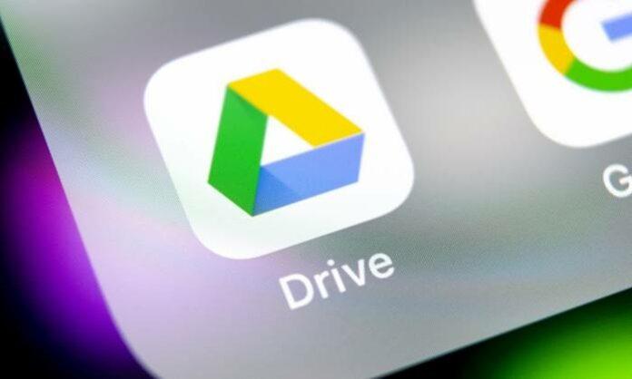 Cara Fitur Google Drive Blokir