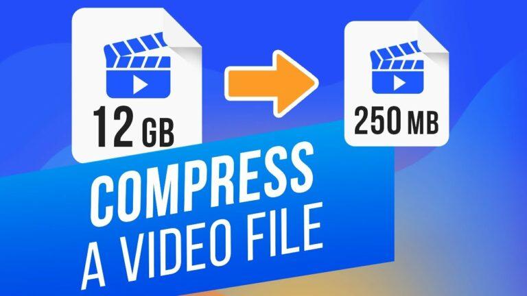 Cara Kompres Video di Android, iPhone dan Laptop, Gampang Banget!