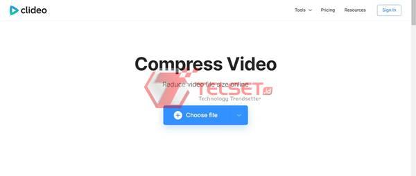 Cara Kompres Video Tanpa Aplikasi