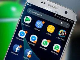 Dual Messenger Samsung