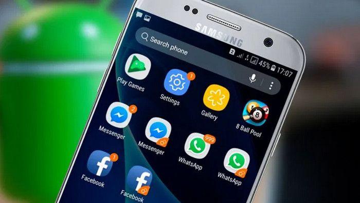 Fitur Dual Messenger Bermasalah, Samsung Siapkan Update Perbaikan