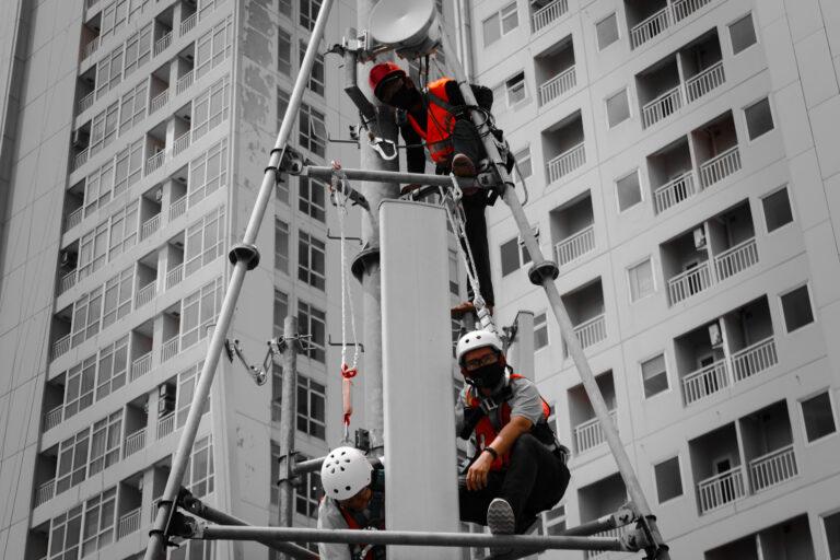 3 Indonesia Pastikan Layanan Aman Selama PPKM Darurat