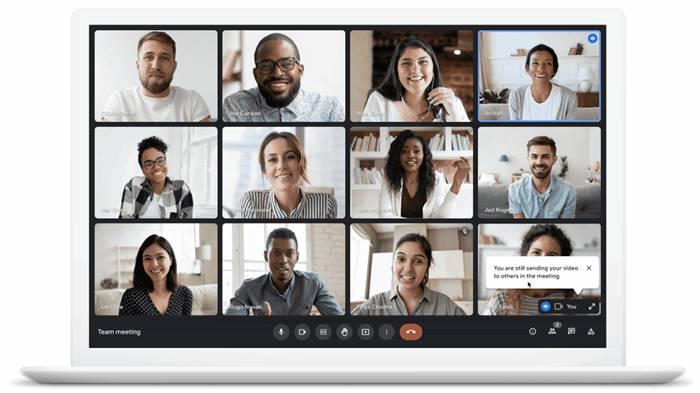 Durasi Rapat di Google Meet Gak Unlimited Lagi, Dibatasi 60 Menit