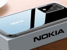 HP flagship terbaru Nokia