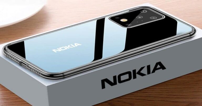 Lama Vakum, Ponsel Flagship Nokia Bakal Diluncurkan Tahun Ini