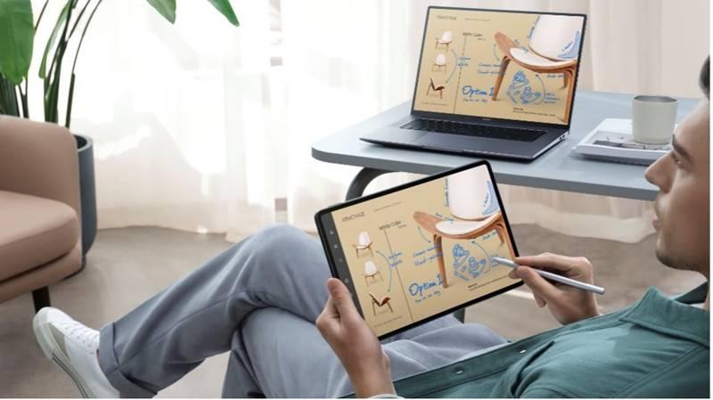 Huawei MatePad Pro Series