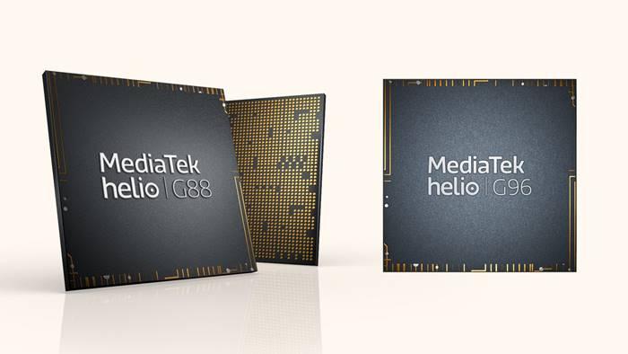 MediaTek Umumkan Chipset Helio G96 dan G88, Fokus di Fotografi