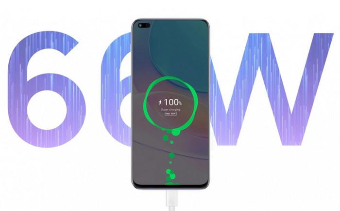 Huawei Nova 8i Diumumkan dengan Fast Charging 66W, Kamera 64 MP