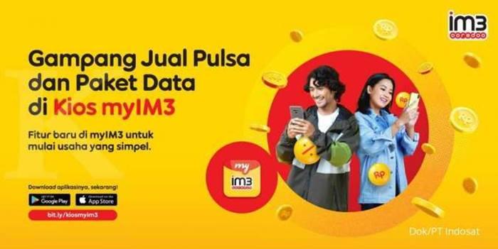 Fitur Indosat MyIM3