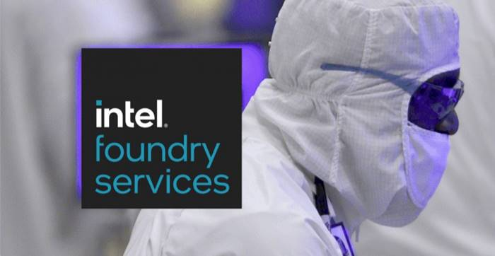 Intel Foundry Services Bakal Produksi Chip untuk Qualcomm